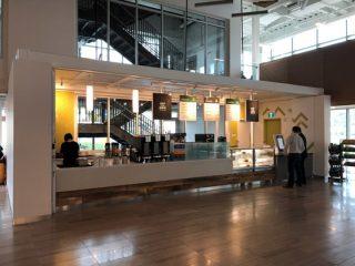 Mohawk Cafe